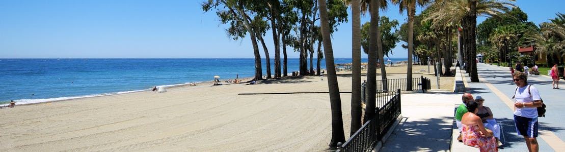 Beach-San-Pedro-De-Alcantara