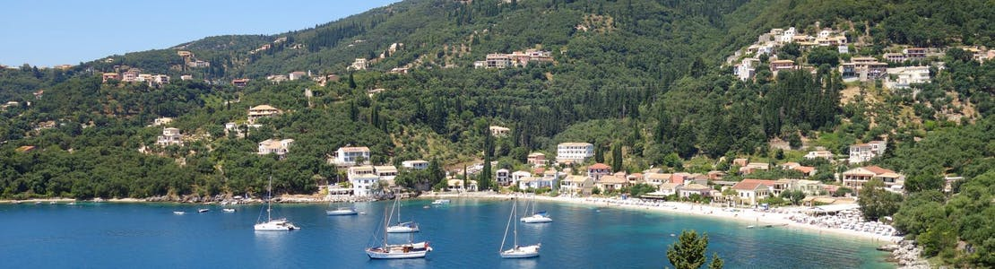 Kalami-Corfu