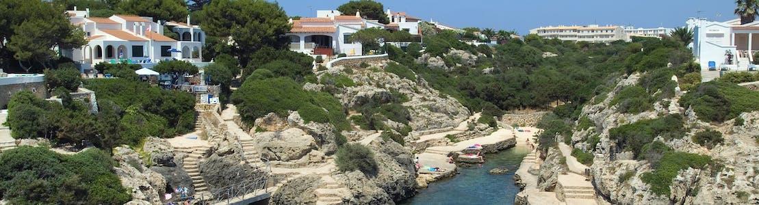 Calan-Forcat-Menorca
