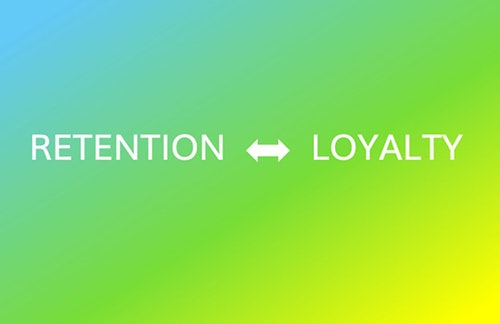 Retention management vs. loyalty management: one and the same?