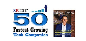 Vindicia Recognized as One of the Fastest Growing Tech Companies in 2017