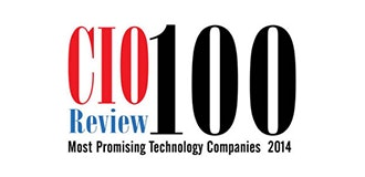 "VINDICIA RANKED AS 2014 ""100 MOST PROMISING TECH COMPANIES"" BY CIO REVIEW MAGAZINE"