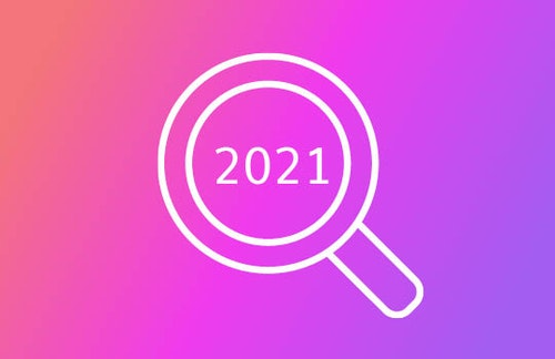 2021: Through the lenses of a CFO — a top-5 list