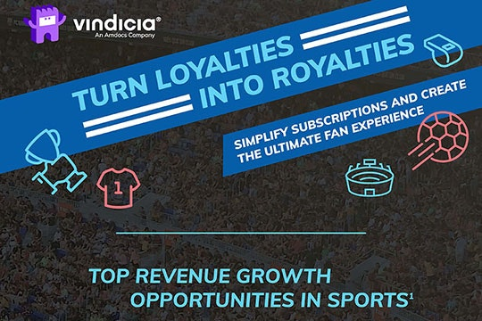 Top revenue growth opportunities in sports