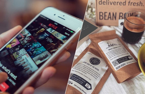 Report: Bean Box boosts subscriber retention with a product-driven approach