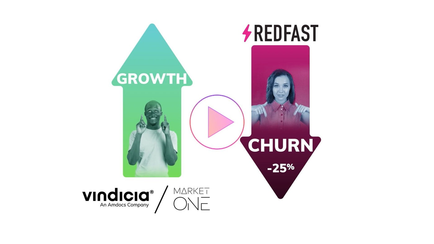 Redfast: Monitor and engage subscribers