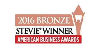 Vindicia Select Wins 2016 Stevie Bronze Award