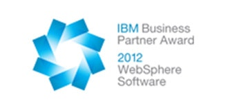 SOFTWARE SOLUTION AWARD