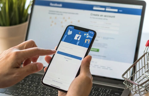 Facebook to expand Shops to Marketplace, WhatsApp