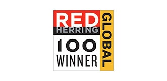 WINNER 2012 RED HERRING 100 GLOBAL AWARD
