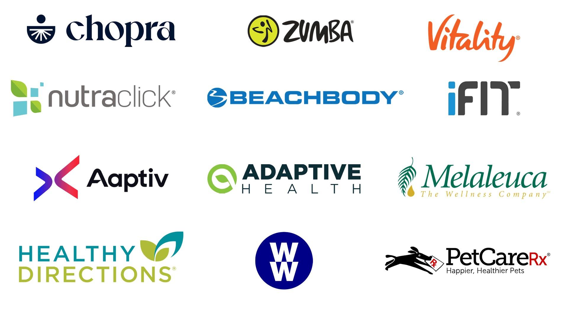 Health & Wellness Clients