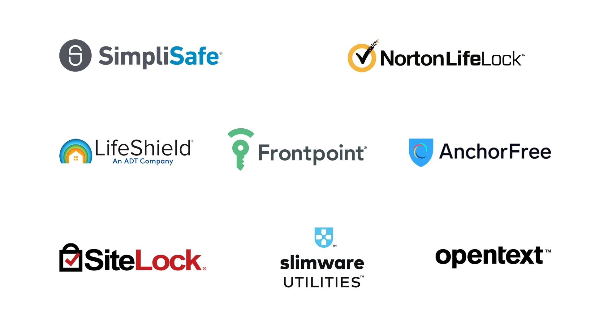 Home & Web Security Clients