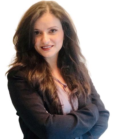 Rima Khoury