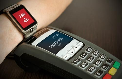 Anticipating the future of payments and wearables