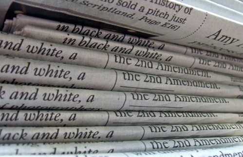 Can an old news publication survive on a subscription model?