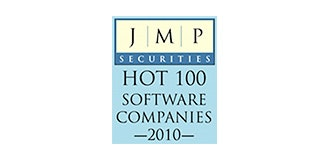 HOT 100 BEST PRIVATELY HELD SOFTWARE COMPANY