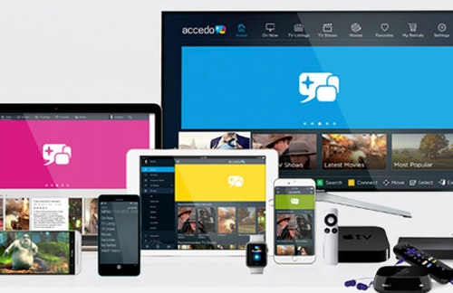 Next-generation Accedo One platform to grow and scale video experiences