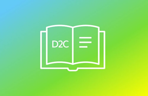 What's the next chapter in the story of D2C?