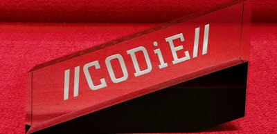 VINDICIA NAMED CODIE AWARD FINALIST
