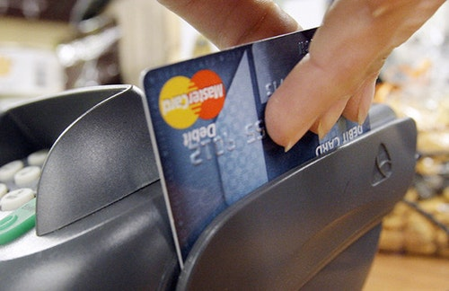 Civilization in Decline: Credit Cards and the Culture of Auto-Pay