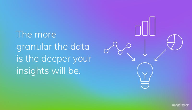 4 data best practices for subscription intelligence