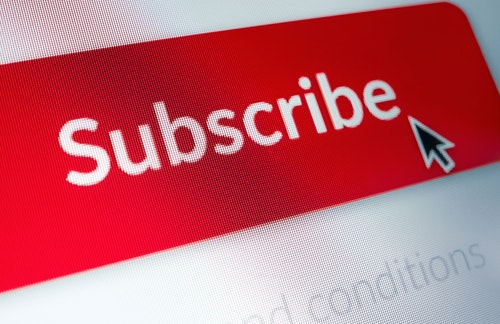 In the subscription economy, 'first impressions' matter most