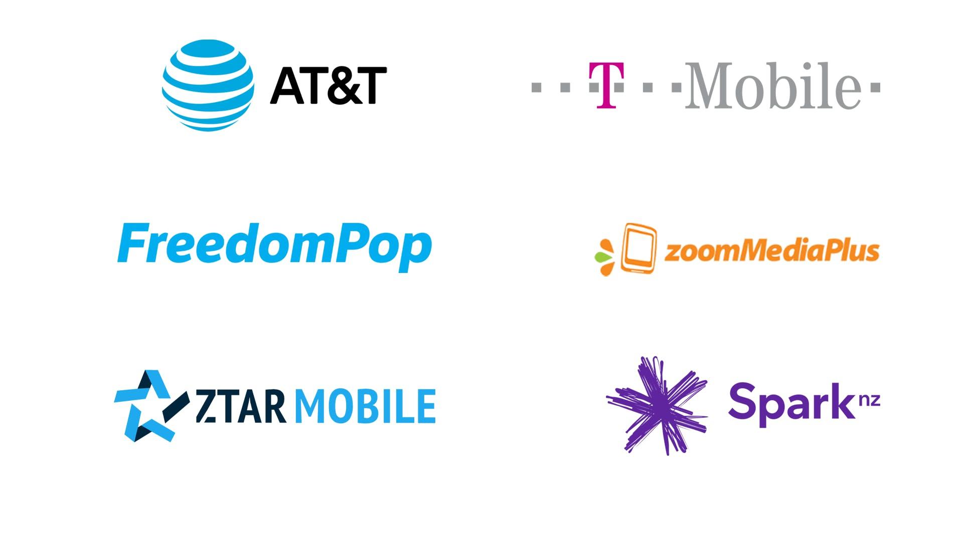 Telecom & Mobile Clients