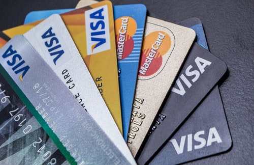 JPMorgan: US debit, credit card spend up about 19% over 2019