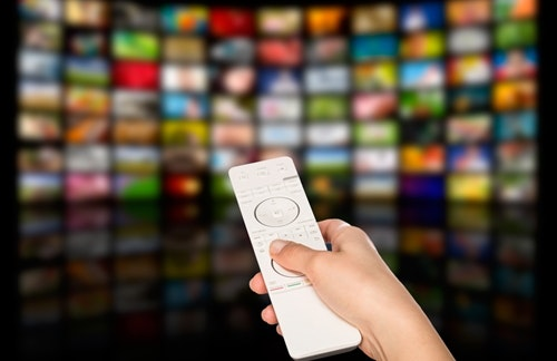 Ease of use is important in OTT viewing