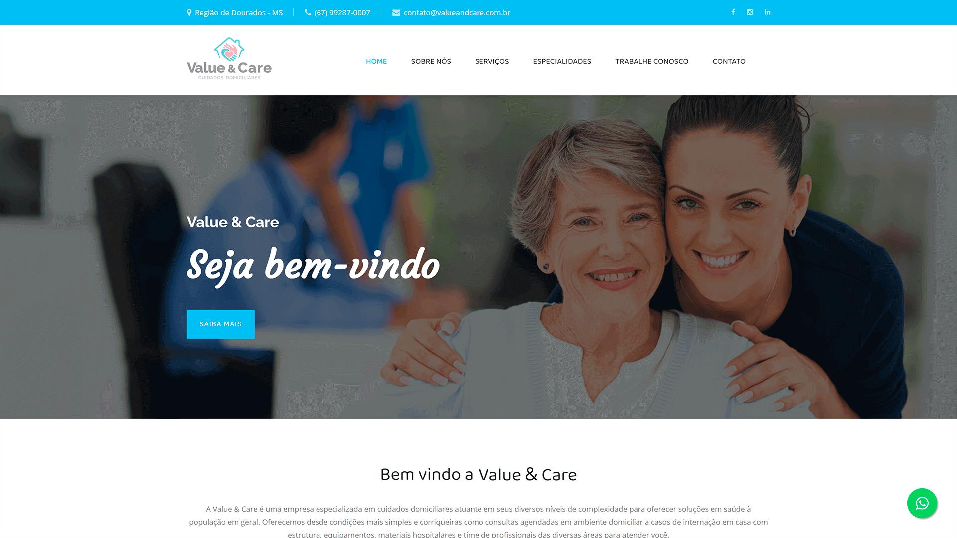 Value & Care