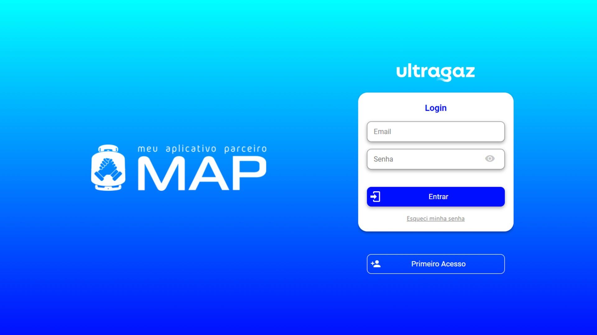 MAP Ultragaz