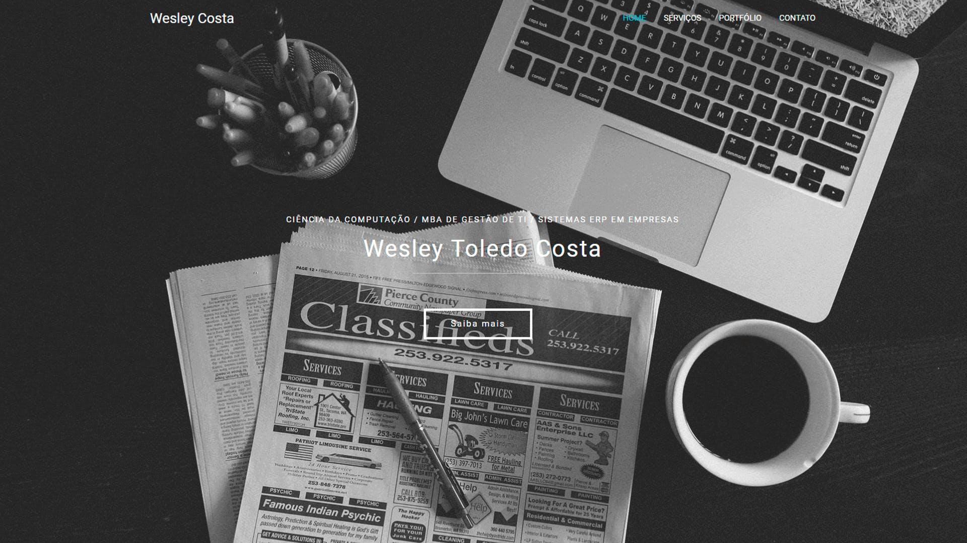 Wesley Toledo