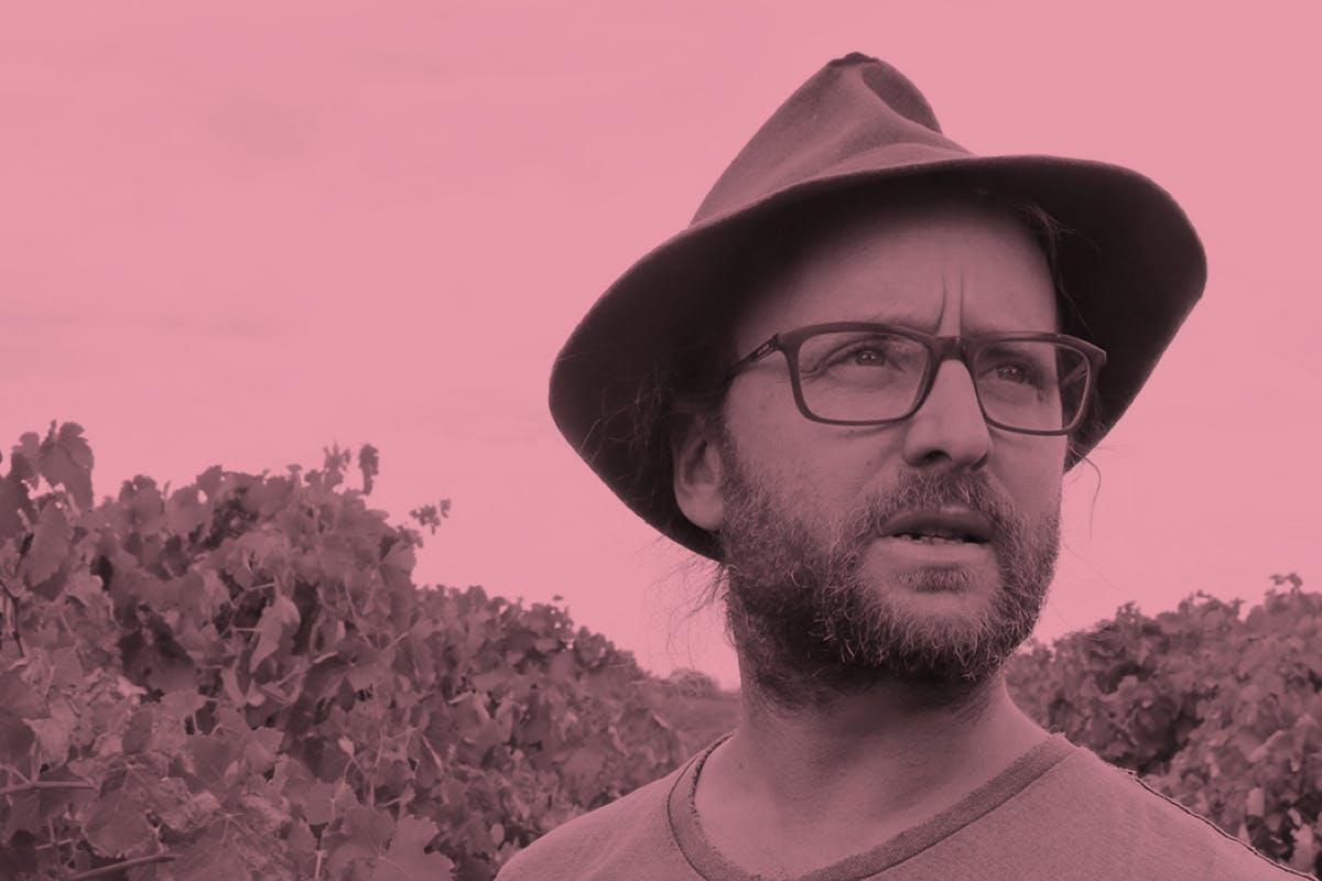 Tom Shobbrook - Vinsupernaturel