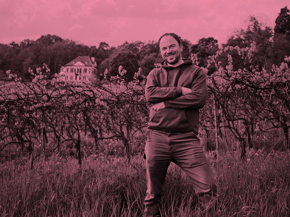 Weingut Odinstal - Vinsupernaturel
