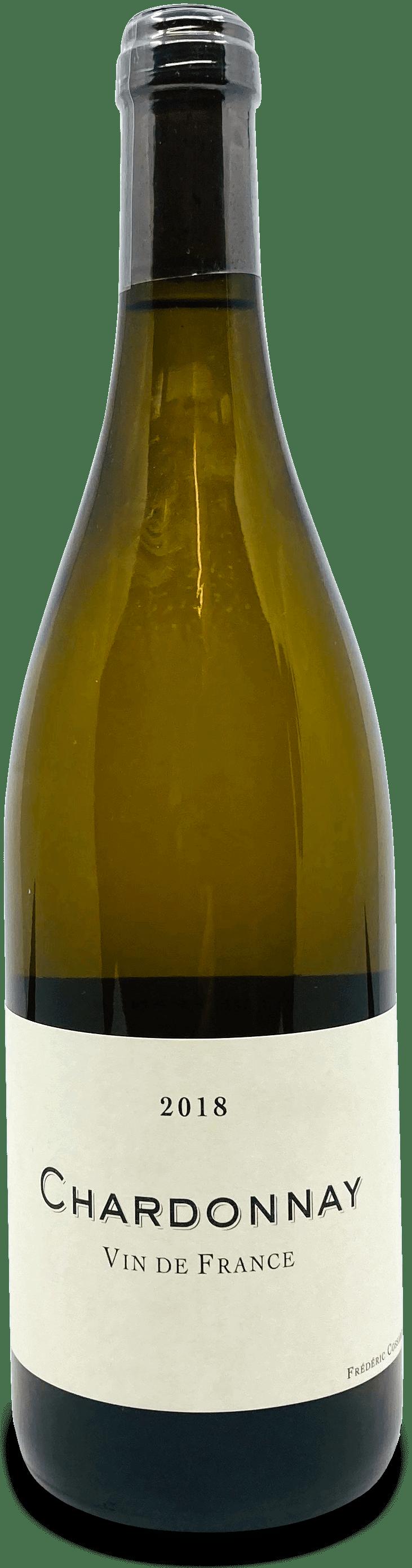 Chardonnay - Vinsupernaturel