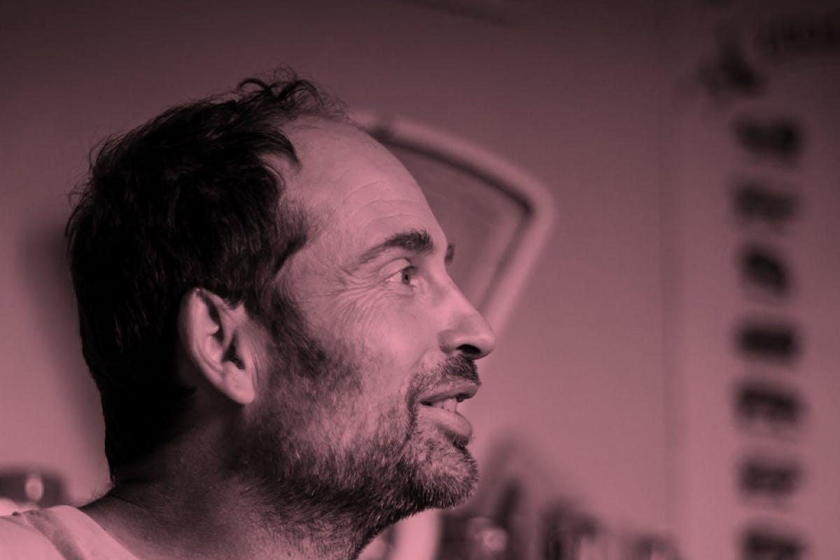 Patrick Bouju - Vinsupernaturel
