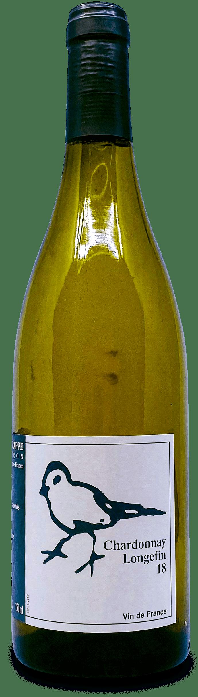 Chardonnay Longefin - Vinsupernaturel
