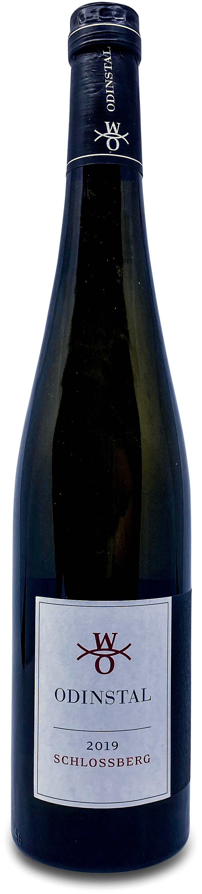 Schlossberg Rieslaner - Vinsupernaturel