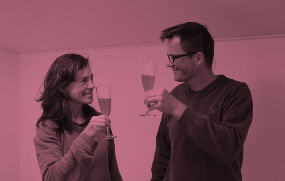 Mergelsø Cider - Vinsupernaturel