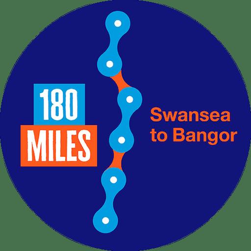 Swansea to Bangor