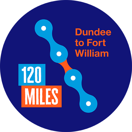 Dundee to Fort William
