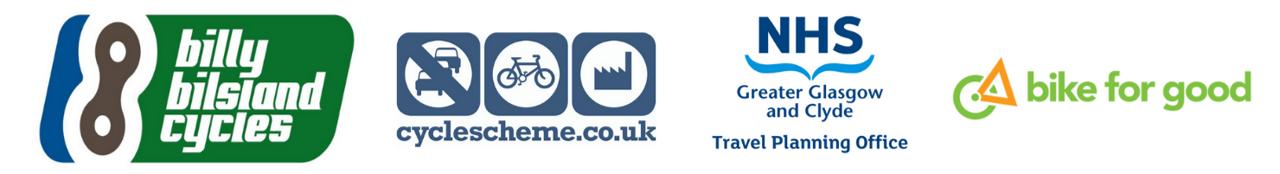 Partner sponsor logos
