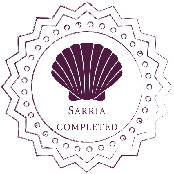 Sarria completed