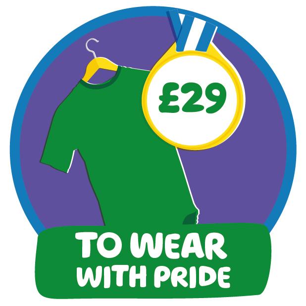 £29 raised