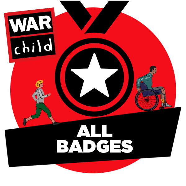 All badges achieved