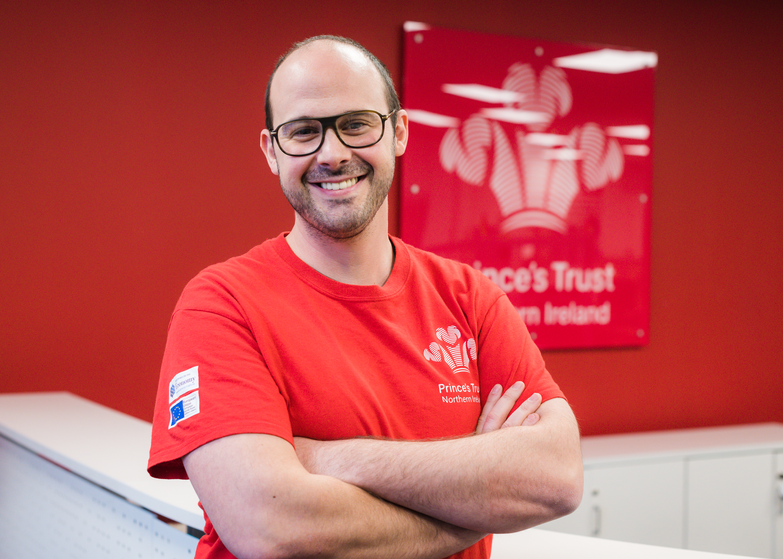 Andrew, Prince's Trust Executive