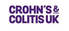 Crohns & Colitis logo