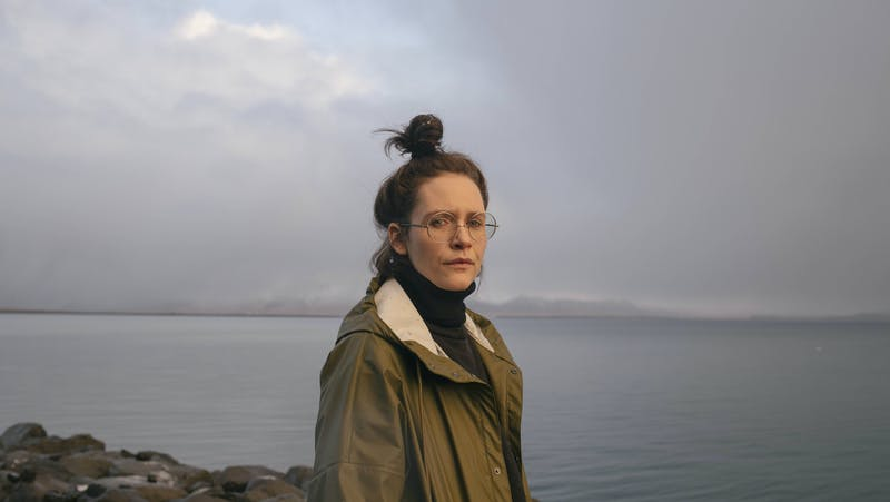 Icelandic musician Soley