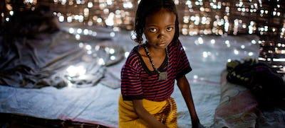 Mutilations génitales féminines - UNICEF/Kate Holt