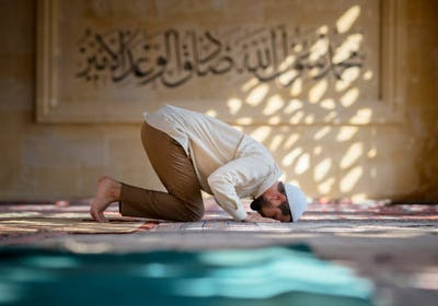 L'islam devant la République